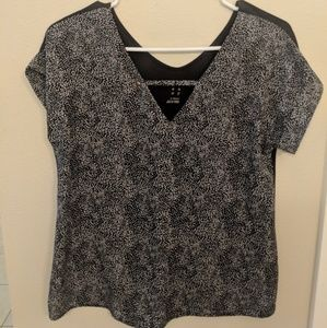 Cute top from Target